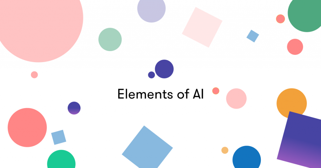 AI cursus Elements of AI