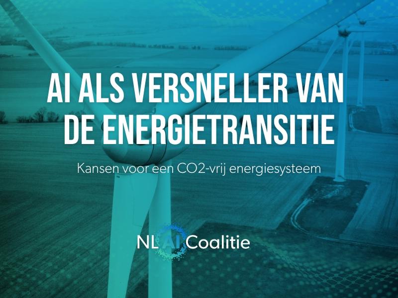 Position paper Energie en Duurzaamheid
