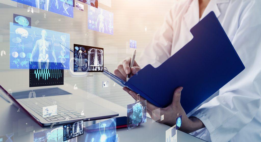 Zorg en ICT